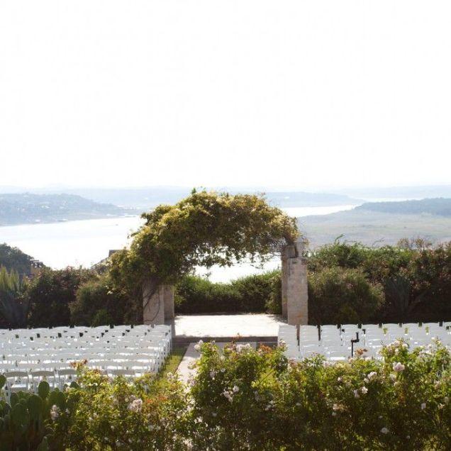 Gazebo Ceremony Site