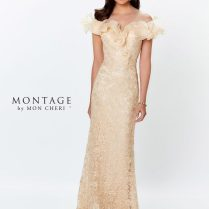 Sophisticated Mother Of The Bride Dresses 2019 By Mon Cheri