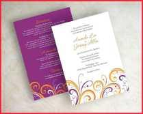 18 Unique Elegant Wedding Invitation Designs Pics Marriage
