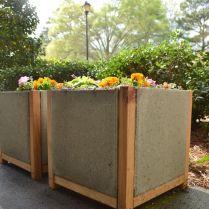 Build A Paver Planter The Easy Way! Dihworkshop