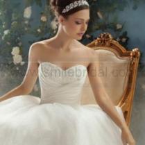 Alfred Angelo Wedding Dresses Style 205 Cinderella 2639643
