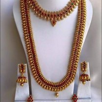 Artificial Bridal Jewellery Sets