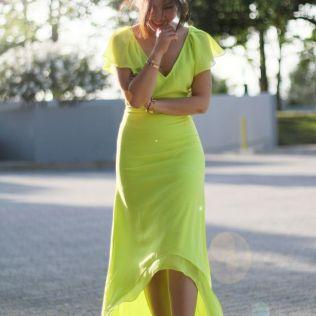 Spring Wedding Guest Dress Ideas