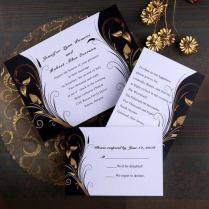 Photo Wedding Invitations Best Wedding Cards