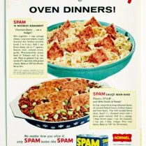 33 Bizarre And Totally Outrageous Vintage Food Ads That Would