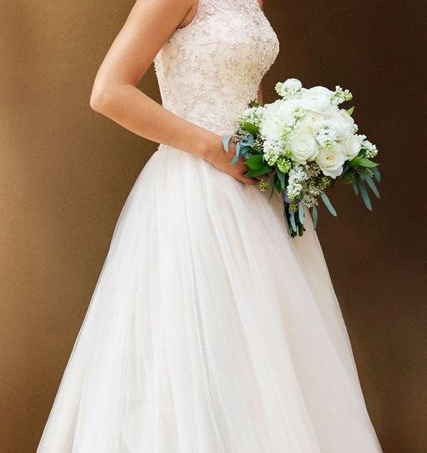 Brand New Oleg Cassini Designer Wedding Dresses Have Arrived At