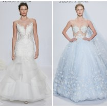 A Former 'say Yes To The Dress' Designer Just Launched His Own