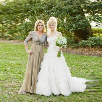 Country Wedding Mother Of The Bride Dresses