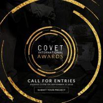 Design Events Covet International Awards Set To Elevate Design