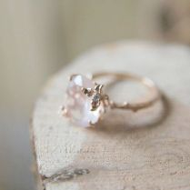 Vintage Engagement Rings Kay Jewelers Antique Engagement Ring Rose