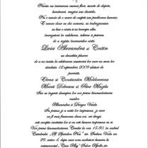 Marriage Quotes For Wedding Invitations In English