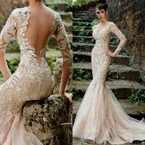 Couture Lace Wedding Dresses Naf Dresses