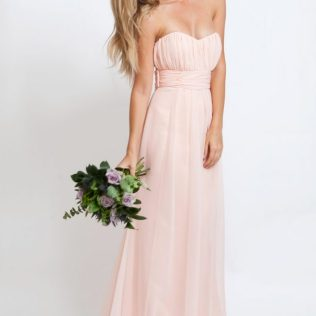 How You Can Find The Perfect Bridesmaid Dress In 8 Easy Steps