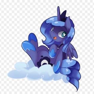 Pony Princess Luna Clip Art