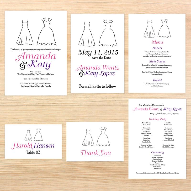 Wedding Invitation Wording Together With Their Parents: Semi Formal Attire Wedding Invitation Wording