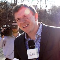Tabatha Southey C'mon James O'keefe, Did You Never See All The