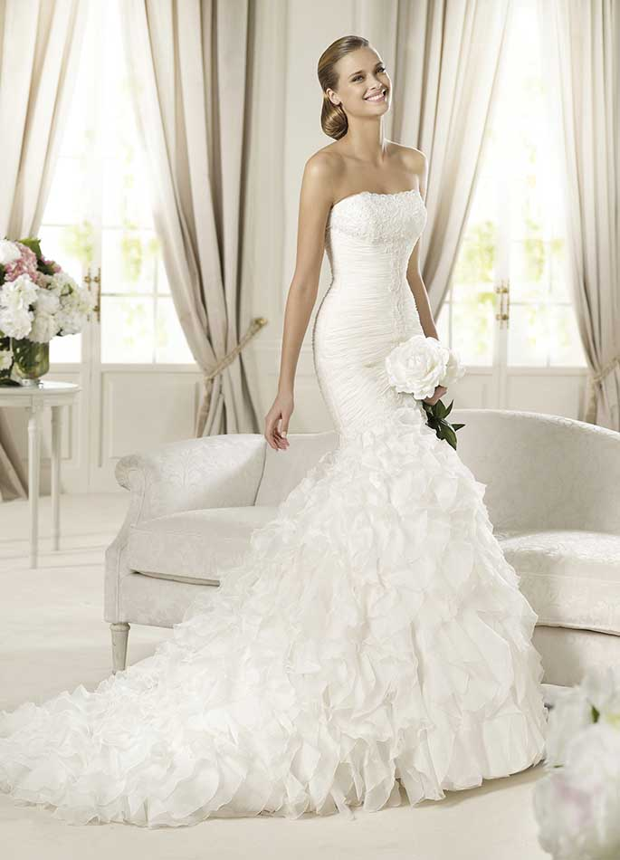 Best Wedding Dress Brands,Woodland Nymph Wedding Dress