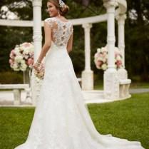 Stella York Spring 2016 Wedding Dress Collection Lacewars