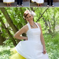 Colored Petticoats For Wedding Dresses