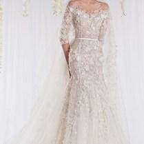 Ziad Nakad 2015 Wedding Dresses — The White Realm Bridal