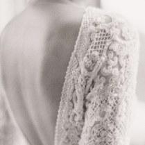 6 Traditional Wedding Dress Fabrics & Material Types