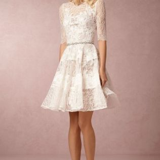 10 Stylish Dresses For A Rehearsal Dinner