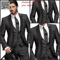 Italian Wedding Suits Men Wedding Party Men Suits Party Dress