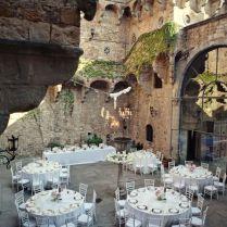 Rustic Italian Fariytale Wedding