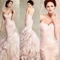 Kittychen Couture Ginger Inspired Wedding