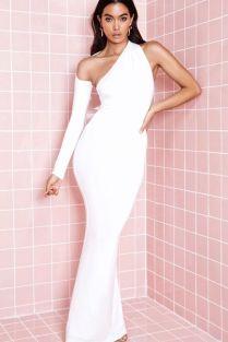 27 White Dress Designs