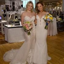 Ginger Zee Wedding Dress