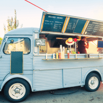 How To Start A Food Truck Business In 9 Steps