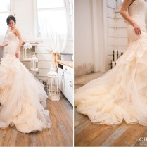 San Francisco Napa Valley Bridal Dress Wedding Dress Rental