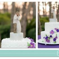 Cake Designers Wedding Cake Florida Orlando Daytona Beach And