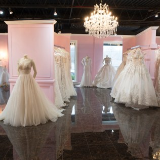 Take A Look At Van Cleve Wedding Pavilion's Brand New Location