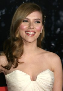 Scarlett Johansson Photos Photos