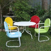 Vintage Metal Patio Chairs Unique 5 Early Spring Outdoor Chores