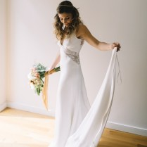 Wedding Gown Designers List Fresh Wedding Dress Fabric Guide The A
