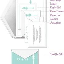 Wedding Ideas How To Assemble Wedding Invitations