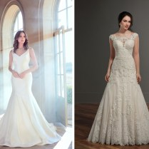 The Most Popular Wedding Dresses At Philly Bridal Salons This Year