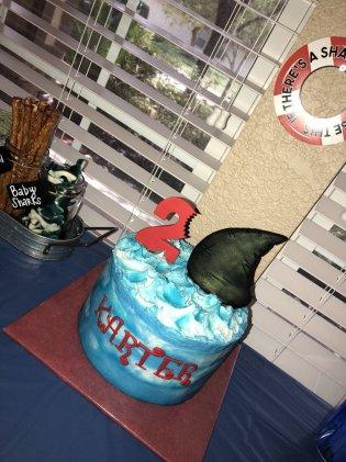 Photos For Sweet Art Cake Designs