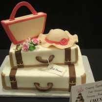 Sweet Art Cake Designs