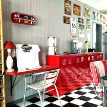 Retro Diner Kitchen Ideas Retro Kitchen Ideas Retro Diner Kitchen