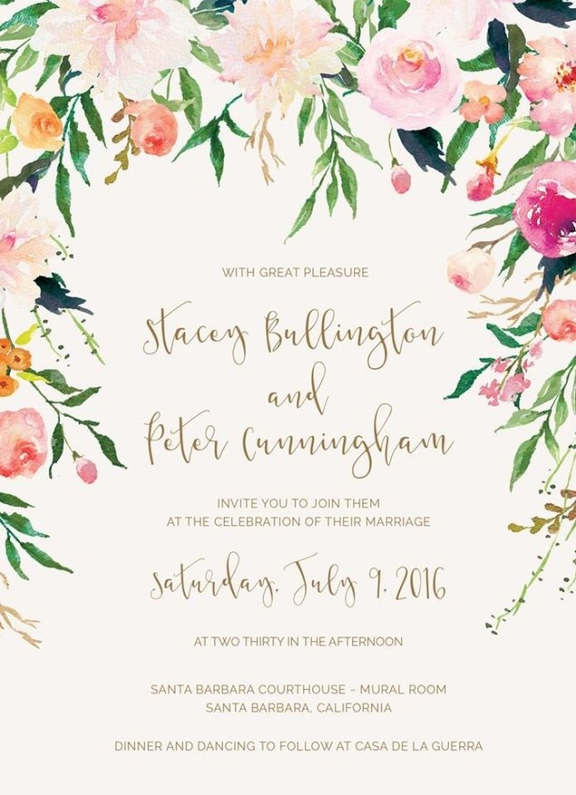 Wedding Invitation Text From Media Is Nice Looking Ideas Which Can