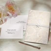 Wilton Wedding Invitation Kits Lovely