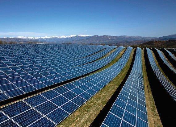 Solar PV =&M