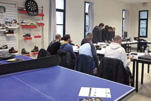formation Responsable de la Distribution Sport