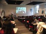 conférence à l'EMBA