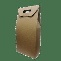 caixa garrafas