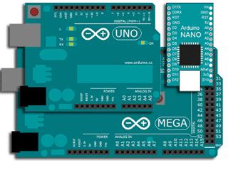 ArduinoComponents